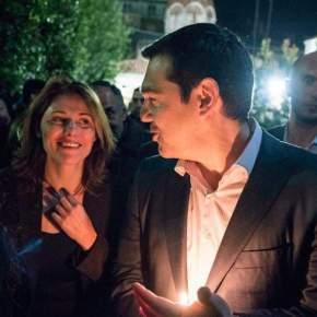 Το Πάσχα των πολιτικών αρχηγών – Στην Τήλο ο Τσίπρας, στην Τήνο οΜητσοτάκης