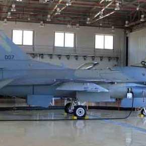 Υπογράφηκε από την ΓΔΑΕΕ η επιστολή LoA προς τις ΗΠΑ για τα F-16: Το πρόγραμμα ξεκίνησε καιεπίσημα