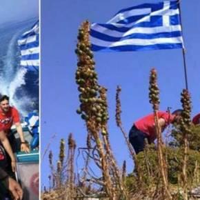 «Στήνουν σε απόσπασμα» τους 3 Έλληνες: Τι λένε για ριπές G3 καιΕθνοφυλακή