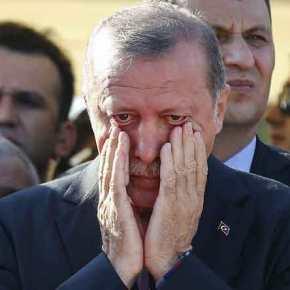 «Γκρεμίζεται» η τουρκική οικονομία: Η Άγκυρα απέσυρε τον χρυσό της από τηνFED