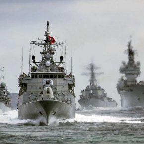 Πολεμικές δηλώσεις Τούρκων κατά Γαλλίας και Ελλάδας: «Εάν πιστεύετε ότα θα σας σώσει ο Μακρόν κάνετε λάθος» – Απειλούν και το Γαλλικόναυτικό!