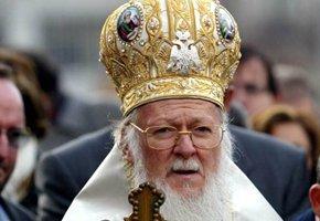 «Χριστός Ανέστη» από το Οικουμενικό Πατριαρχείο στους δύο Έλληνεςστρατιωτικούς