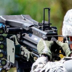 Η Τουρκία αναπτύσσει νέα πυρομαχικά για βομβιδοβόλο–