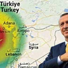 Πυρηνική «βόμβα» στη Μεσόγειο ρίχνει οσουλτάνος