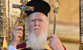 """Ο Οικουμενικός Πατριάρχης όμηρος κι όχι """"τουρκόσπορος""""! Ένα συγκλονιστικόκείμενο"""