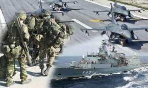 Oι Έλληνες δείχνουν τον δρόμο: «Το ΝΑΤΟ δεν έχει ωφελήσει τηνΕλλάδα»