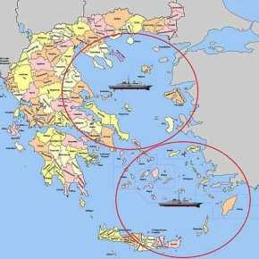 Δόγμα «χτυπήστε με SCALP από πλοία και μαχητικά» : Στις 23 Ιουνίου η τελετή παράδοσης των πρώτων F-35 στηνΤουρκία