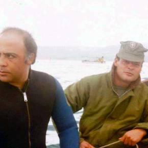 """Η οικονομική """"ασπίδα"""" του Αιγαίου και η απόρρητη αποστολή Θεοφανίδη στα Ίμια το1974!"""