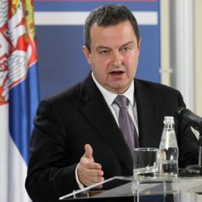 Νέα «σφαλιάρα» Ντάσιτς προς τα Σκόπια: Λάθος που τα αναγνωρίσαμε με το συνταγματικό τουςόνομα»