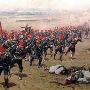 Σαν Χθες το 1897 κηρύσσεται ο Ελληνοτουρκικόςπόλεμος