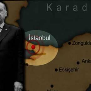 Σε μετωπική σύγκρουση ο Ερντογάν: Θέλει να καταργήσει την Συνθήκη τουΜοντρέ