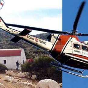 Έτσι έγινε το «θερμό» επεισόδιο: Πώς εντόπισαν το ελικόπτερο, ποιος έδωσε διαταγή ρίψης πυρών, τι συνέβημετά