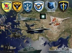 ΣΕΝΑΡΙΟ: Ελληνο-Τουρκικού Πολέμου : Πρώτες 24ωρες__ΣΕΝΑΡΙΟ