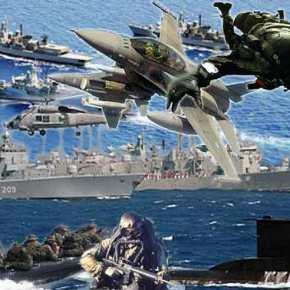 Διαβολικό σχέδιο:Οι Τούρκοι επιδιώκουν την εξάντληση των ενόπλωνδυνάμεων