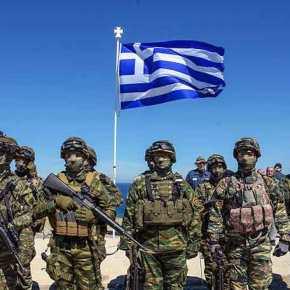 EKTAKTO – 7.000 στρατιώτες μεταφέρονται σεΑιγαίο-Έβρο