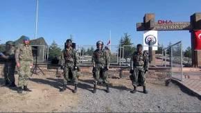 Άρση του εμπάργκο όπλων από τις ΗΠΑ ζήτησε ηΚύπρος
