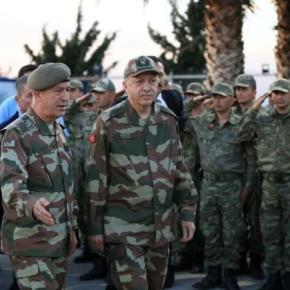 Κυβερνητικός Εκπρόσωπος: Ξεπερνά τα όρια με τους δύο Έλληνες στρατιωτικούς ηΤουρκία