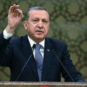 Ερντογάν: Πριν έναν αιώνα η δυτική Θράκη ήταντουρκική!
