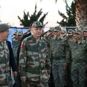 Χτυπά τα τύμπανα του πολέμου ο Ερντογάν: «Μπορούμε να επιτεθούμε εκτός συνόρων» – Yπουργικό συμβούλιο συγκαλεί εκτάκτως οΑ.Τσίπρας