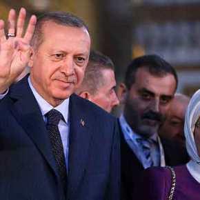Στο «κόκκινο» η τουρκικήπροκλητικότητα