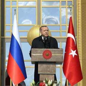 Τουρκία: Tα λόγια, οι πράξεις και οι απειλές της γείτονος εφ' όλης τηςύλης