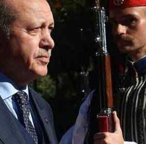 Οργή Άγκυρας για το «σουλτάνος» στον Ερντογάν: «Οι δηλώσεις δεν αρμόζουν σε σοβαρό κράτος» – Επίθεση και σεΠ.Καμμένο