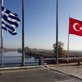 Ερευνα: Τι πιστεύουν οι πολίτες για τις σχέσεις με τηνΤουρκία