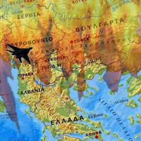 Παίρνουν «φωτιά» τα Βαλκάνια – Σερβικά μαχητικά «κλειδώνουν» αλβανικούςστόχους