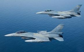 Ανακοίνωση Μαξίμου μετά από τέσσερις ώρες ΚΥΣΕΑ: Καμία απόφαση για αναβάθμιση των F-16 – Τορπιλίζουμε τοπρόγραμμα;