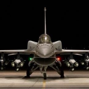 Αναβάθμιση F-16: Η «εβδομάδα της Κρίσης»- Πιθανή συνεδρίαση τουΚΥΣΕΑ