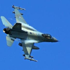 Πολεμική Αεροπορία: Όλα ανοιχτά για το νέοαεροσκάφος