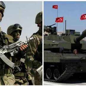 Τουρκικές κινήσεις στα Κατεχόμενα σημαίνουν γενικόσυναγερμό