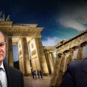 Πώς θα χειριστεί το Βερολίνο το θέμα του ελληνικούχρέους;