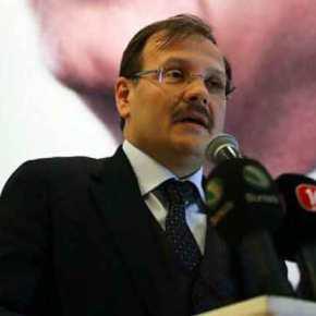 Τούρκος αντιπρόεδρος για Καμμένο: Οι Ελληνες καλύπτουν την αποτυχίατους