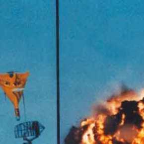 Άσκηση καταστολής της ελληνικής αεράμυνας με «UAV-δολοφόνο» εκτέλεσε η τουρκική Αεροπορία(βίντεο)