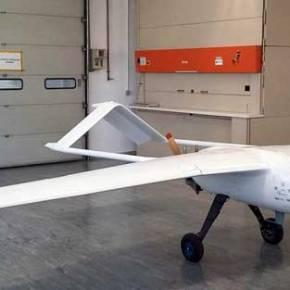HCUAV RX-1: Το ελληνικό drone με την τεχνογνωσία του ΑΠΘ που θα αλλάξει τους αιθέρες (φωτό,βίντεο)