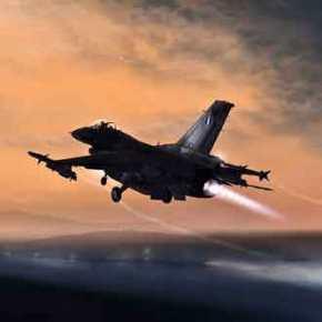 Τι μπορεί να σημαίνει ο εκσυγχρονισμός των F-16 για την εγχώρια αμυντικήβιομηχανία