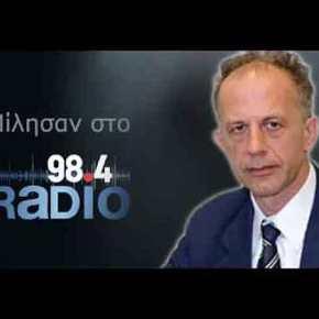 Ηλ. Κουσκουβέλης : Όλα ανοιχτά , ιδίως μετά τις Τουρκικέςεκλογές