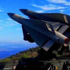Σε χώρους διασποράς: Ξαφνική μετακίνηση των αντιαεροπορικών MIM 23-B Improved Hawk προς «άγνωστοπροορισμό»