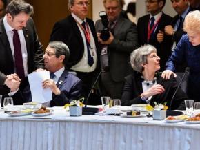 Σύνοδος Κοινοπολιτείας: Επί τάπητος οι τουρκικές προκλήσεις στηνΚύπρο