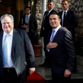 Νέα συνάντηση Κοτζιά – Ντιμιτρόφ την ερχόμενηΤετάρτη