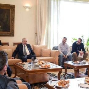 Κουβέλης: Αναμένω κλιμάκωση της τουρκικήςεπιθετικότητας