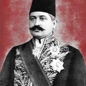 Ο Ταλαάτ Πασάς και οι σφαγές τωνΑρμενίων