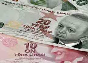 Πάνε να την κάνουν «χωράφι» : Νέο χαμηλό επίπεδο-ρεκόρ τουρκικήςλίρας-δολαρίου