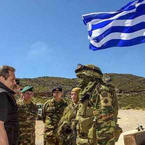 Ενοχλήθηκαν οι Τούρκοι με το πολεμικό «ανακοινωθέν» του Υπουργού ΕθνικήςΆμυνας