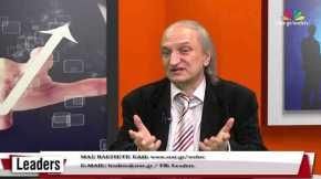 Θ. Δρούγος: «Ο Ερντογάν κινείται περίεργα στον παγκόσμιοχάρτη…»