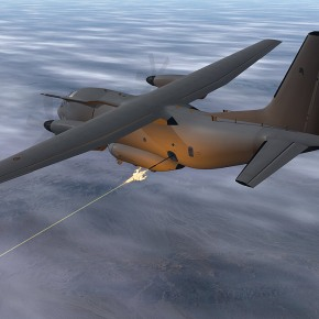MC-27J: To υπερόπλο που αγόρασε χτες τοΚΥΣΕΑ