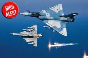 Handelsblatt: Η Ελλάδα δεν μπορεί να κερδίσει στον εξοπλιστικό «πόλεμο» με τηνΤουρκία
