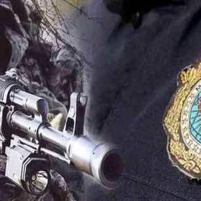 Θα μιλήσουν τα όπλα: Επίκειται επιχείρηση απαγωγής ή δολοφονίας του  Σ.Οζκαϊνακτζί από το ελληνικόέδαφος