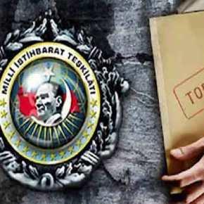 Σενάριο αρπαγής ή δολοφονίας των «8» Τούρκων εντός ελληνικού εδάφους από τηνΜΙΤ